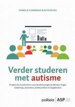 Verder studeren met autisme