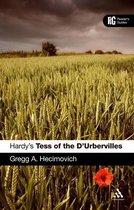 Hardy's Tess of the D'Urbervilles