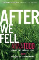 Boek cover After We Fell van Anna Todd (Paperback)