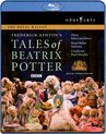 Victoria Hewitt - Tales Of Beatrix Potter