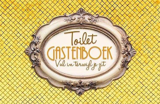 Het toiletgastenboek - none |