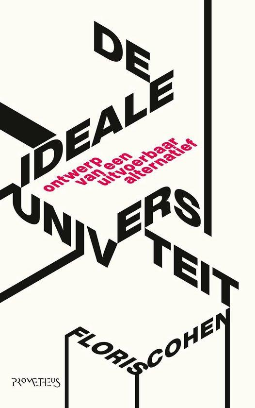 De ideale universiteit - Floris Cohen |