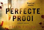 Boek cover D.I. Callanach 2 -   Perfecte prooi van Helen Fields (Onbekend)