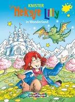 Heksje Lilly  -   Heksje Lilly in Wonderland