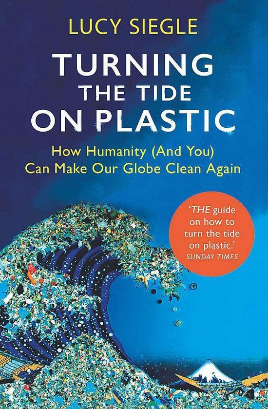 Turning the Tide on Plastic