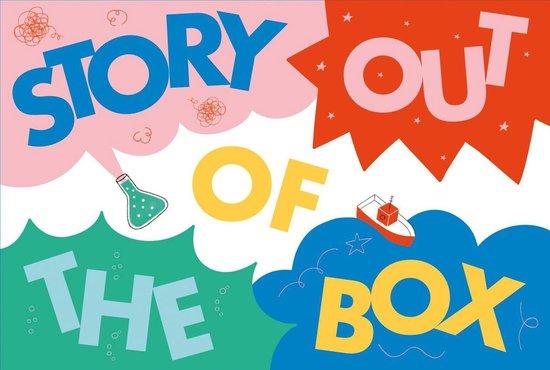 Afbeelding van het spel Story Out of the Box