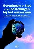 Levensboeken - Oefeningen en tips voor bestellingen bij het universum