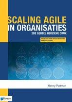 Scaling agile in organisaties - 2de geheel herziene druk