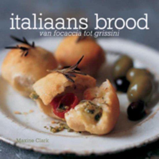 Italiaans Brood - Maxine Clark |