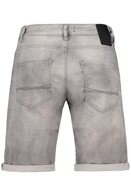 Cars Jeans Atlanta Denim Short Heren Xxl