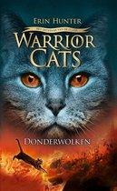 WarriorCats Serie 0 - Het ontstaan van de clans 2 -   Donderwolken
