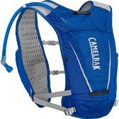 CamelBak Circuit Vest - Drinkrugzak - 1,5 L / 3,5 L - Blauw / Zwart (Nautical Blue / Black)