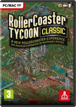 RollerCoaster Tycoon: Classic - Windows/ Mac Download