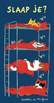 Boek cover Slaap je? van Dorothée de Monfreid