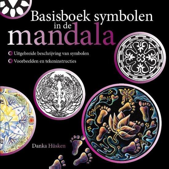 Basisboek symbolen in de mandala - Danka Husken |