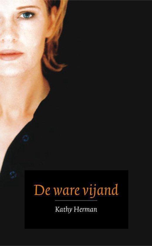 De Ware Vijand - Kathy Herman |