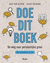 Doe dit boek (doeboek)