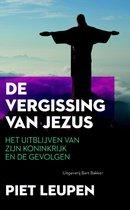 De Vergissing Van Jezus