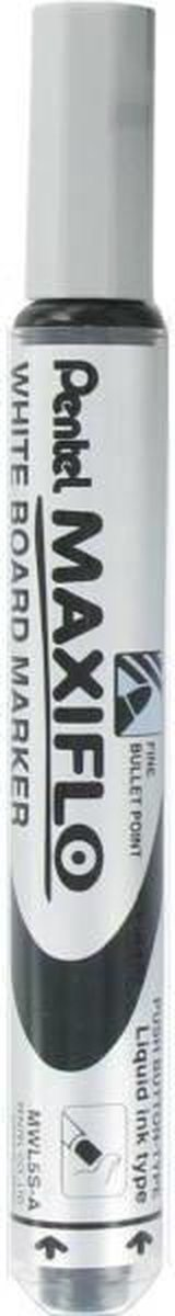 WHITEBOARD MARKER MAXIFLO Thinliner