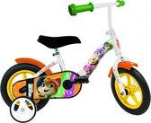 Kinderfiets Dino Bikes 44 Cats: 10 inch