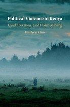 Political Violence in Kenya