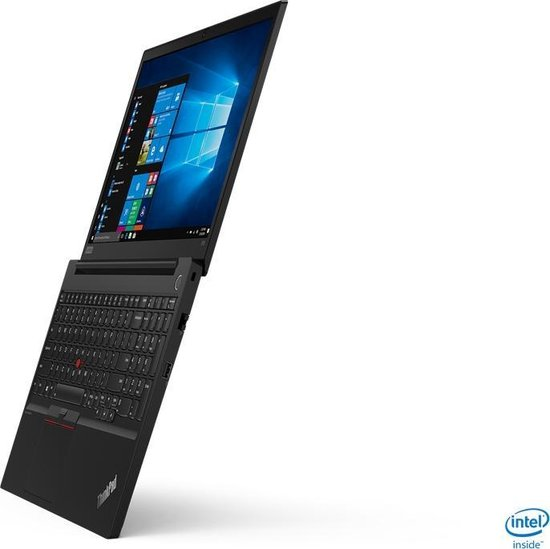 Lenovo ThinkPad E15 20RD004GMH - Laptop - 15.6 Inch