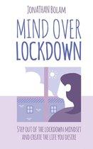 Boek cover Mind Over Lockdown van Jonathan Bolam