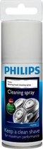 Philips shaver cleaner reiniger 100ml HQ110 origineel scheerapparaat philishave
