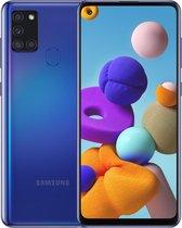 Samsung Galaxy A21s - 32GB - Blauw
