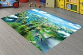 Herms-Fortnite 7-Vloerkleed -Antislip -150x230 cm