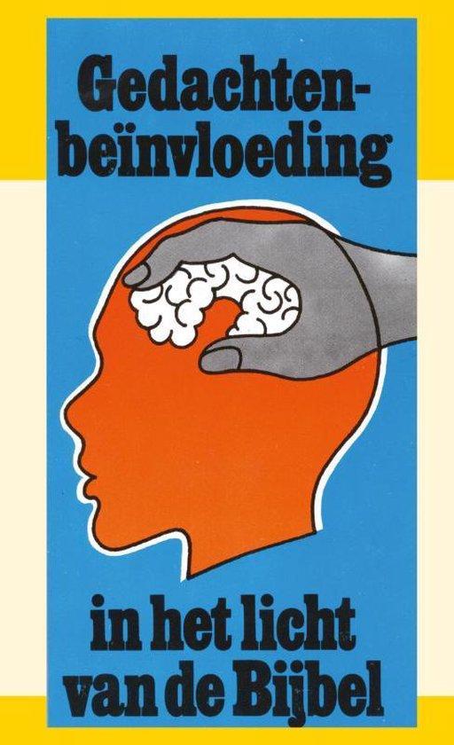 Gedachtenbeïnvloeding - J.I. Van Baaren |