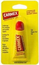 Carmex lipbalm classic tube 10 gr