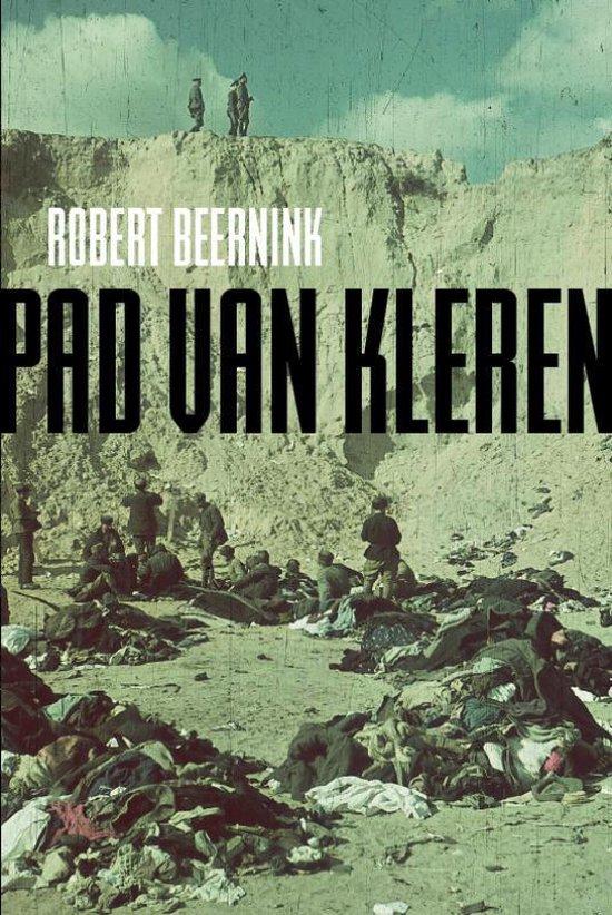 Pad van Kleren - Robert Beernink   Fthsonline.com