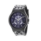 Marc ecko raw & uncut E06511M1 Unisex Quartz horloge