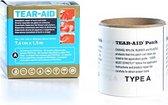 Tear-Aid rol type A voor kunststoffen en weefsels