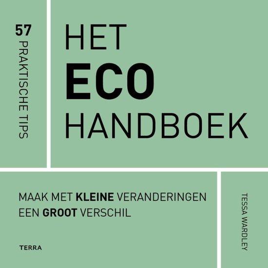Het eco handboek - Tessa Wardley  