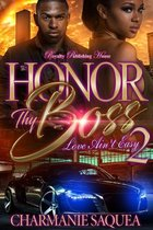 Honor Thy Boss 2