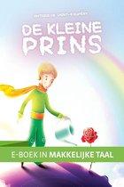 E-boek in makkelijke taal - De kleine prins