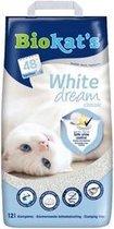 Biokat's White Dream Classic - 12 Liter