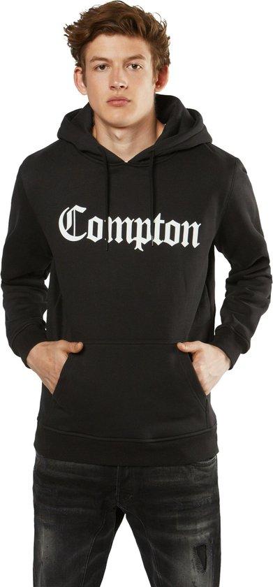 Urban Classics Urban Classics Compton Hoodietrui Compton