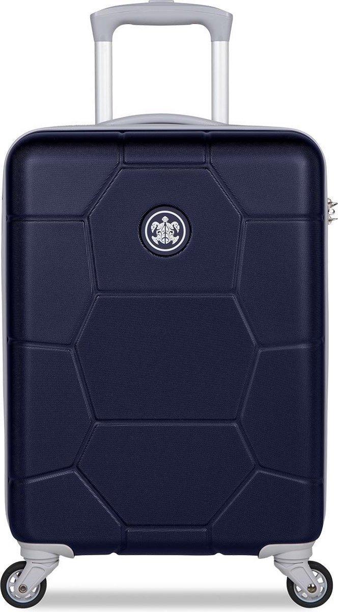 Caretta - Midnight Blue - Handbagage (53 cm)