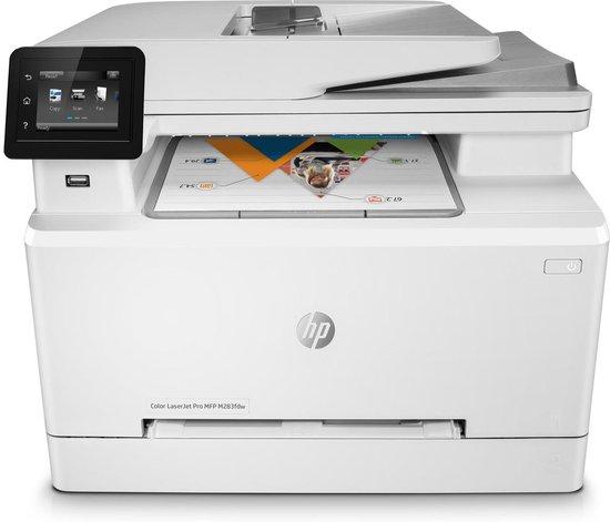 HP Color LaserJet Pro MFP M283fdw - All-in-One Kleurenlaserprinter