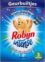 Robijn Intense Geurbuiltjes - 8 x 3 stuks - Voordeelverpakking