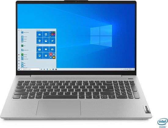 Lenovo IdeaPad 5 81YK00DFMH - Laptop - 15.6 inch - Grijs