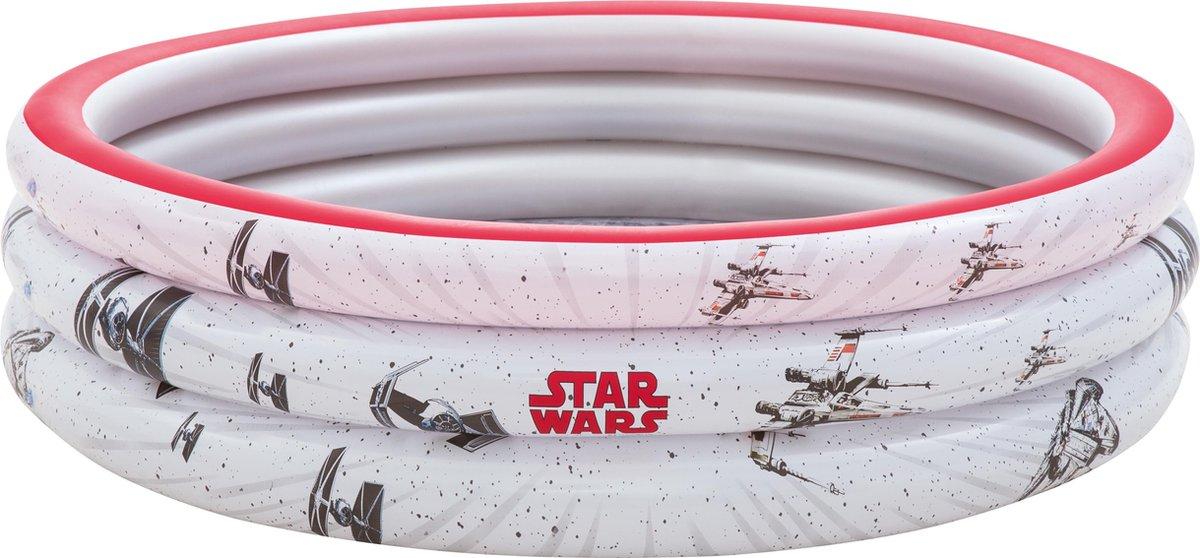 Bestway Opblaasbaar Kinderzwembad Star Wars - 152 x 30 cm