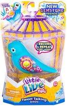 Little Live Pets Tweet Talking Birds