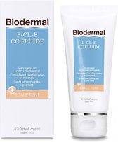 Biodermal p-cl-e cc fluide 50 ml