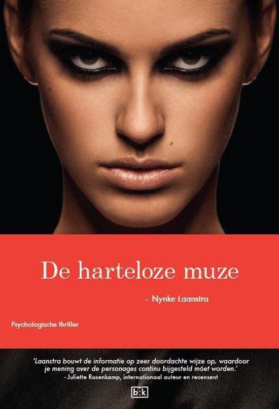 De harteloze muze - Nynke Laanstra |