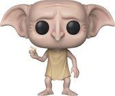 Funko Pop! Harry Potter Dobby - # 75 Verzamelfiguur