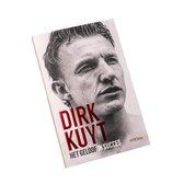 Boek cover Dirk Kuyt van Jaap de Groot